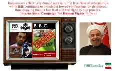 Human Rights in Iran
