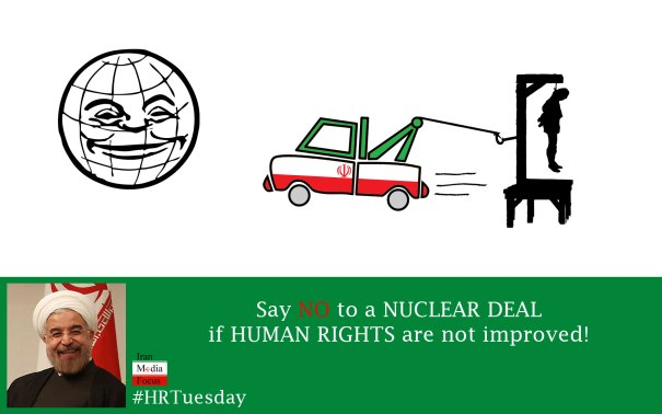 No-Deal Without Human Rights