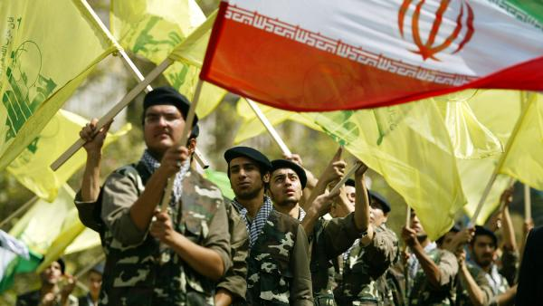 report-iran-trained-more-than-30000-hezbollah-fighters
